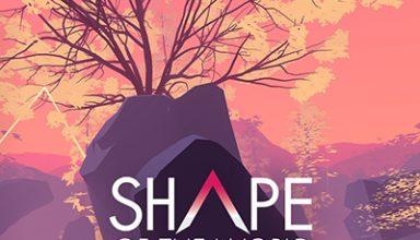 دانلود آلبوم موسیقی Shape of the World توسط Brent Silk