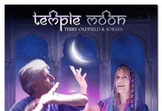 دانلود آلبوم موسیقی Temple Moon توسط Terry Oldfield, Soraya