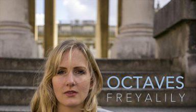 دانلود قطعه موسیقی Octaves توسط Freya Lily