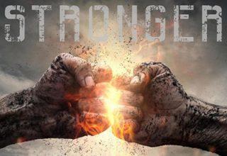 دانلود قطعه موسیقی Stronger Together توسط Phil Rey