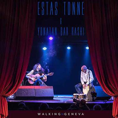 دانلود قطعه موسیقی Walking in Geneva توسط Estas Tonne, Yonatan Bar Rashi
