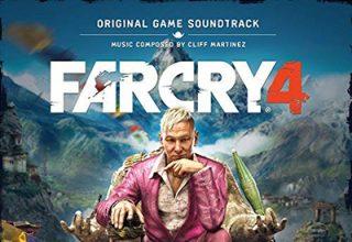 دانلود موسیقی متن بازی Far Cry 4 – توسط Cliff Martinez