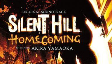 دانلود موسیقی متن بازی Silent Hill : Homecoming – توسط Akira Yamaoka
