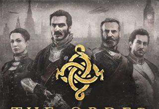 دانلود موسیقی متن بازی The Order: 1886 – توسط Jason Graves