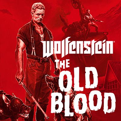 دانلود موسیقی متن بازی Wolfenstein : The Old Blood – توسط Michael Gordon
