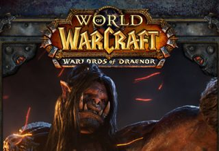 دانلود موسیقی متن بازی World of Warcraft: Warlords of Draenor – توسط Jason Heyes, Glenn Stafford, Tracy Bush, VA