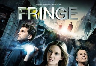 دانلود موسیقی متن سریال Fringe: Season 5 – توسط Chris Tilton