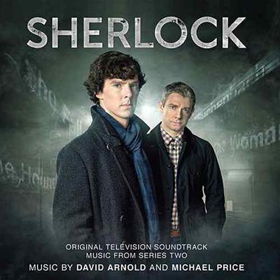 دانلود موسیقی متن سریال Sherlock - Series 2 – توسط Michael Price, David Arnold