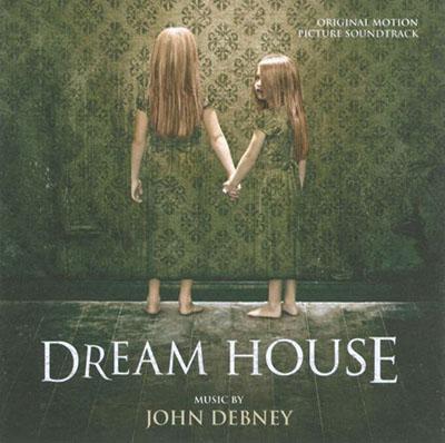 دانلود موسیقی متن فیلم Dream House – توسط John Debney
