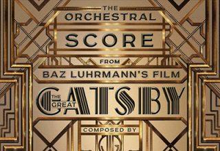دانلود موسیقی متن فیلم The Great Gatsby – توسط Craig Armstrong