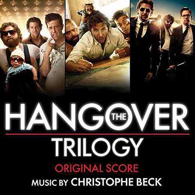 دانلود موسیقی متن فیلم The Hangover Trilogy– توسط Christophe Beck