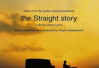 دانلود موسیقی متن فیلم The Straight Story – توسط Angelo Badalamenti