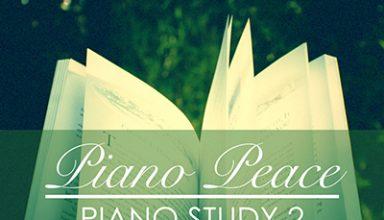 دانلود آلبوم موسیقی Piano Study, Vol. 2 توسط Piano Peace