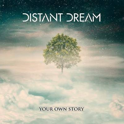 دانلود آلبوم موسیقی Your Own Story توسط Distant Dream