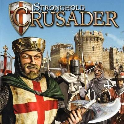 دانلود موسیقی متن بازی Stronghold: Crusader – توسط Robert Euvino