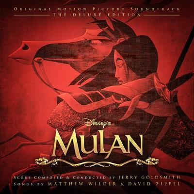 دانلود موسیقی متن فیلم Mulan – توسط Jerry Goldsmith
