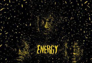 دانلود قطعه موسیقی Energy توسط Avelino, Stormzy, Skepta