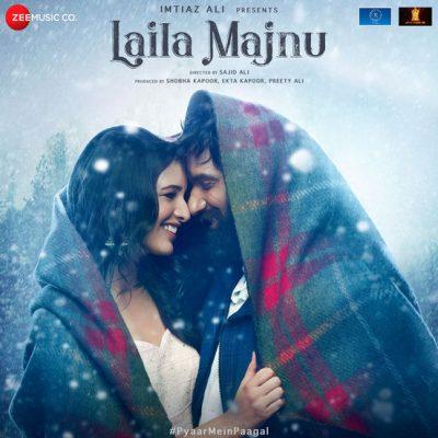 دانلود موسیقی متن فیلم Laila Majnu – توسط Niladri Kumar, Joi Barua, Alif