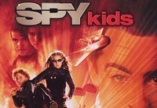 دانلود موسیقی متن فیلم Spy Kids – توسط John Debney