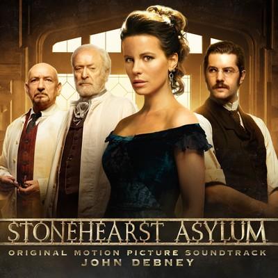 دانلود موسیقی متن فیلم Stonehearst Asylum – توسط John Debney