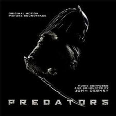 دانلود موسیقی متن فیلم Predators – توسط John Debney
