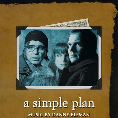 دانلود موسیقی متن فیلم A Simple Plan