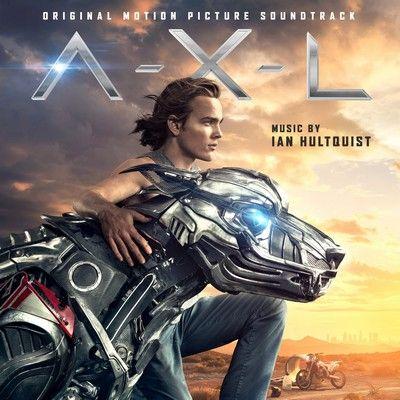 دانلود موسیقی متن فیلم A-X-L