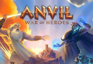 دانلود موسیقی متن بازی Anvil: War of Heroes