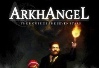 دانلود موسیقی متن بازی Arkhangel: The House of the Seven Stars