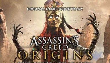 دانلود موسیقی متن بازی Assassin's Creed Origins: The Curse of the Pharaohs
