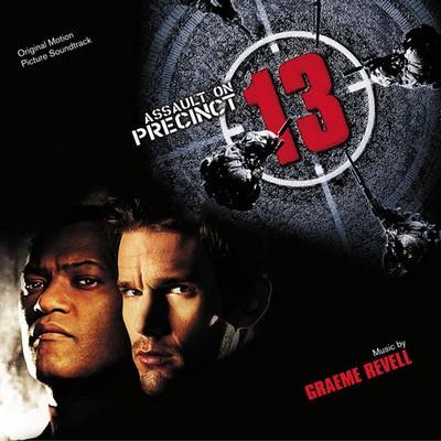دانلود موسیقی متن فیلم Assault on Precinct 13