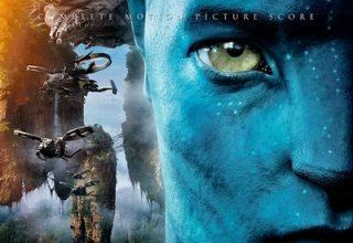 دانلود موسیقی متن فیلم Avatar