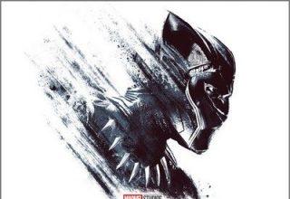 دانلود موسیقی متن فیلم Black Panther: Wakanda Remixed