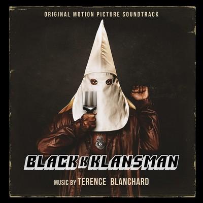 دانلود موسیقی متن فیلم BlacKkKlansman
