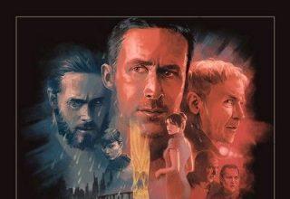 دانلود موسیقی متن فیلم Blade Runner 2049