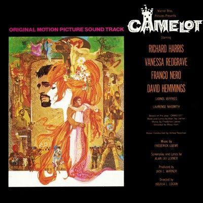 دانلود موسیقی متن فیلم Camelot