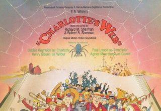 دانلود موسیقی متن فیلم Charlotte's Web