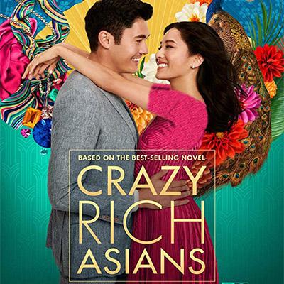 Crazy Rich Asians Soundtrack By Brian Tyler, VA