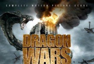 دانلود موسیقی متن فیلم Dragon Wars: D-War