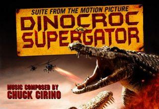 دانلود موسیقی متن فیلم Dinocroc vs. Supergator