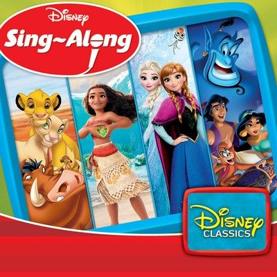 دانلود موسیقی متن فیلم Disney Sing Along: Disney Classics