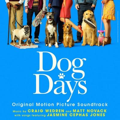 دانلود موسیقی متن فیلم Dog Days