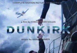 دانلود موسیقی متن فیلم Dunkirk
