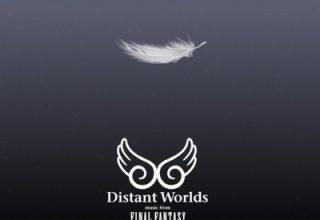 دانلود موسیقی متن بازی Distant Worlds: Music From Final Fantasy