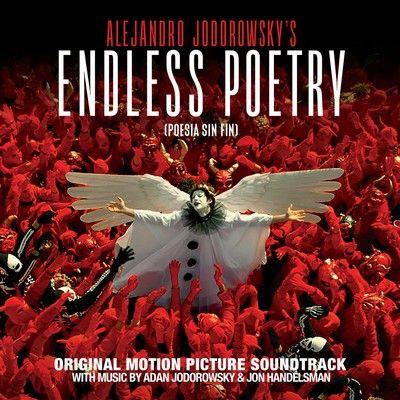 دانلود موسیقی متن فیلم Endless Poetry