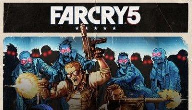 دانلود موسیقی متن بازی Far Cry 5: Dead Living Zombies