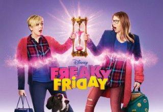 دانلود موسیقی متن فیلم Freaky Friday