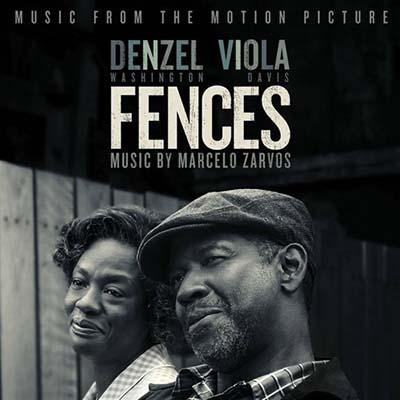 دانلود موسیقی متن فیلم Fences