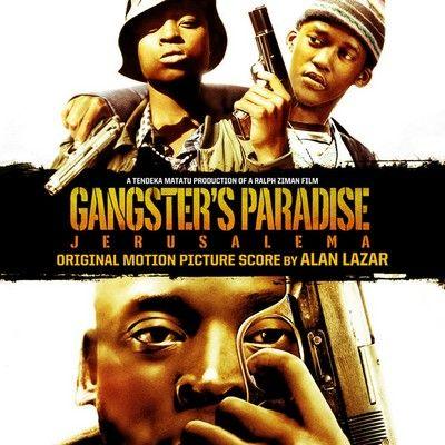 دانلود موسیقی متن فیلم Gangster's Paradise: Jerusalema