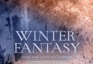 دانلود آلبوم موسیقی Winter Fantasy توسط David Arkenstone, Charlee Brooks